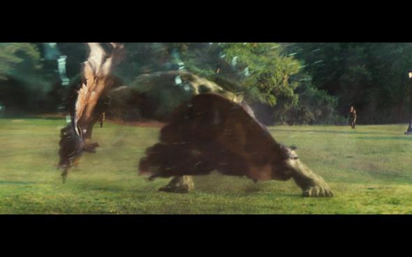 The Incredible Hulk - 954