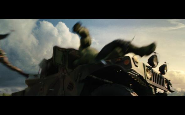 The Incredible Hulk - 961