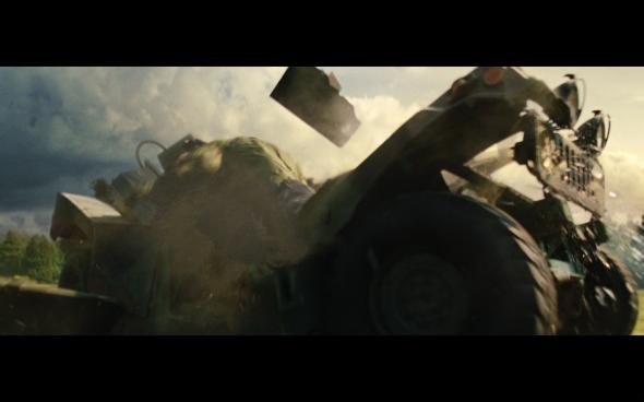 The Incredible Hulk - 962