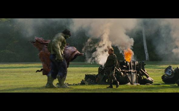 The Incredible Hulk - 970