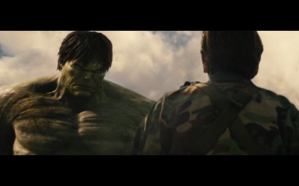 The Incredible Hulk - 972