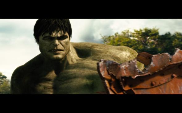The Incredible Hulk - 987