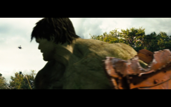 The Incredible Hulk - 992