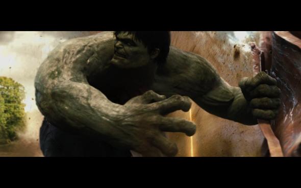 The Incredible Hulk - 994
