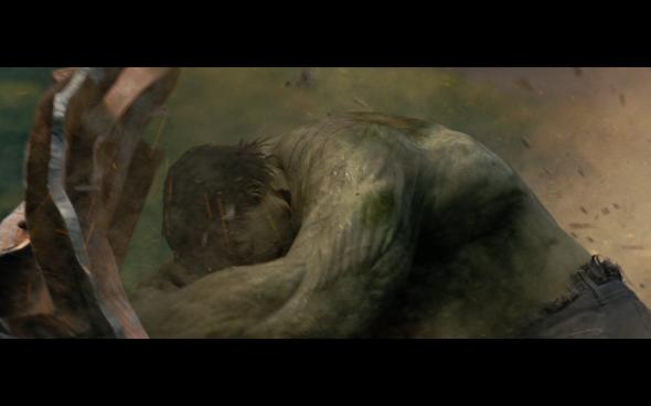 The Incredible Hulk - 997