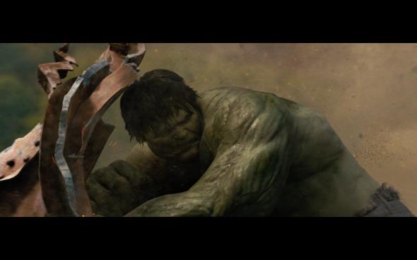 The Incredible Hulk - 998