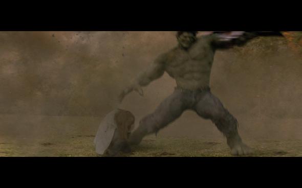 The Incredible Hulk - 999