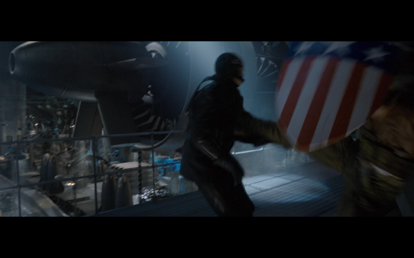 Captain America The First Avenger - 1075