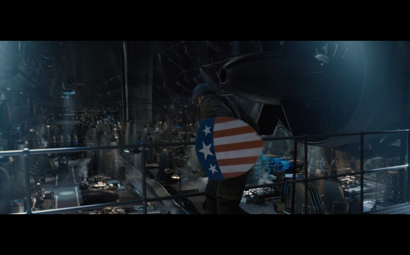 Captain America The First Avenger - 1077