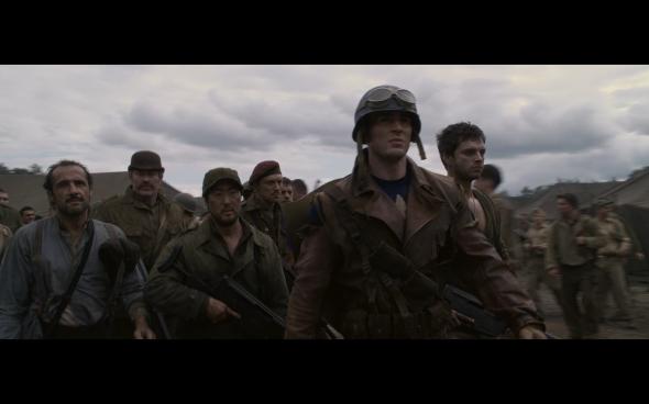 Captain America The First Avenger - 1232