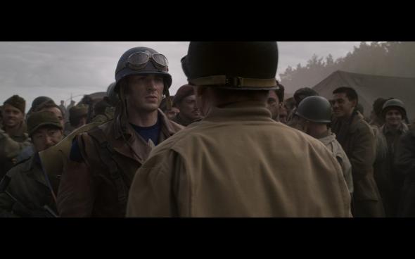 Captain America The First Avenger - 1233