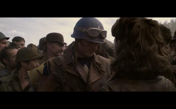 Captain America The First Avenger - 1238