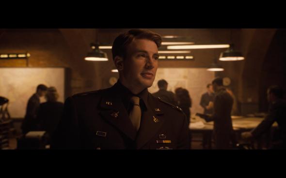 Captain America The First Avenger - 1256