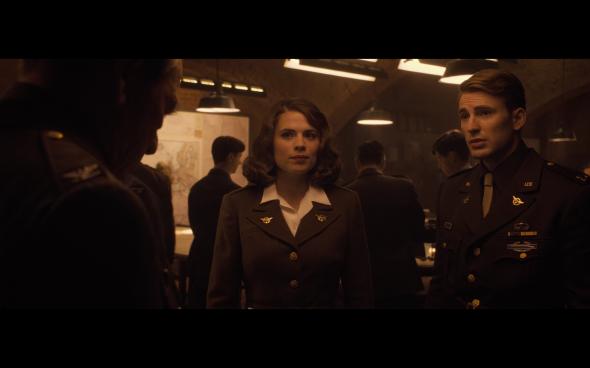 Captain America The First Avenger - 1261