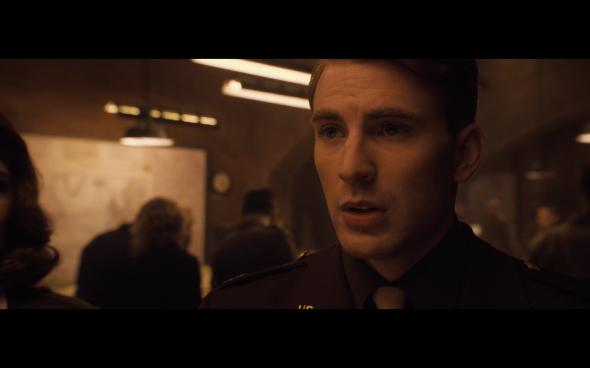 Captain America The First Avenger - 1262