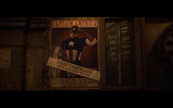 Captain America The First Avenger - 1276
