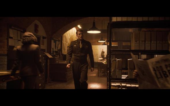 Captain America The First Avenger - 1304