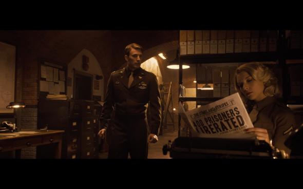 Captain America The First Avenger - 1305