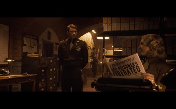 Captain America The First Avenger - 1306