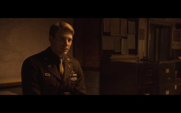 Captain America The First Avenger - 1313