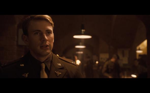 Captain America The First Avenger - 1330