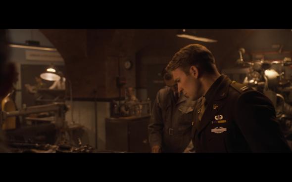 Captain America The First Avenger - 1337