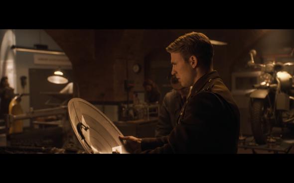 Captain America The First Avenger - 1339