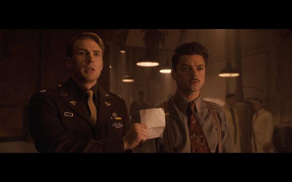 Captain America The First Avenger - 1354