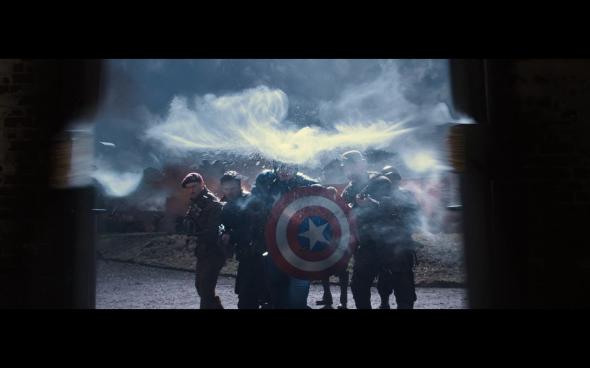 Captain America The First Avenger - 1357