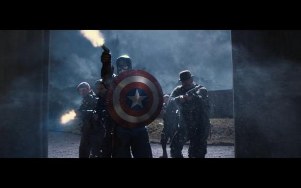 Captain America The First Avenger - 1358