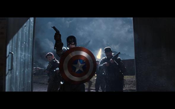 Captain America The First Avenger - 1359