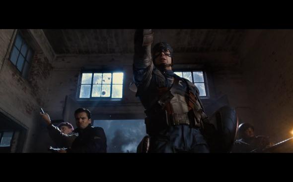Captain America The First Avenger - 1360