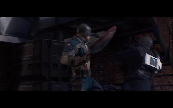 Captain America The First Avenger - 1361