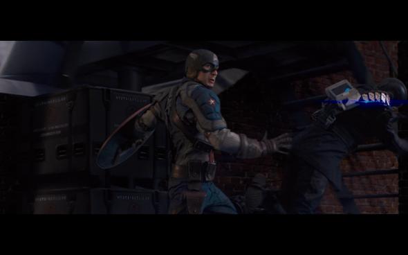Captain America The First Avenger - 1362