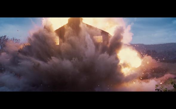 Captain America The First Avenger - 1365