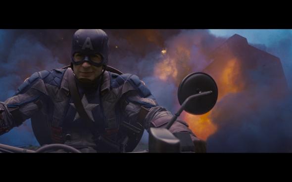 Captain America The First Avenger - 1366