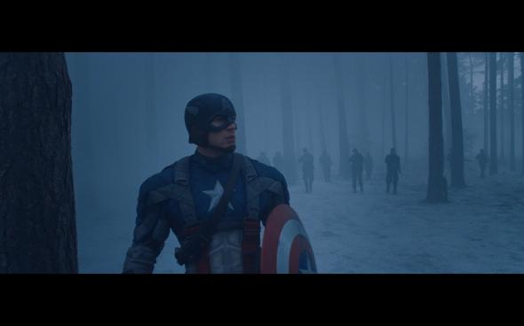 Captain America The First Avenger - 1373