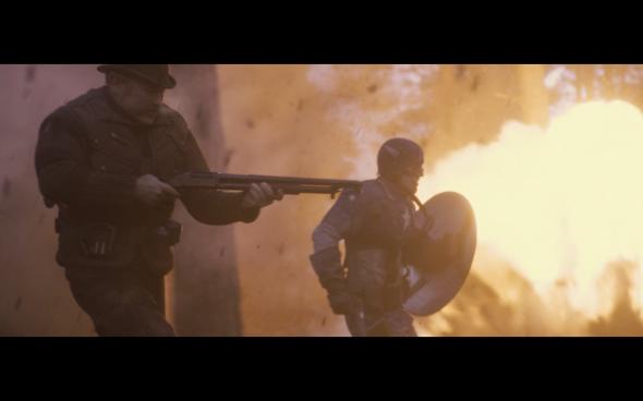 Captain America The First Avenger - 1387
