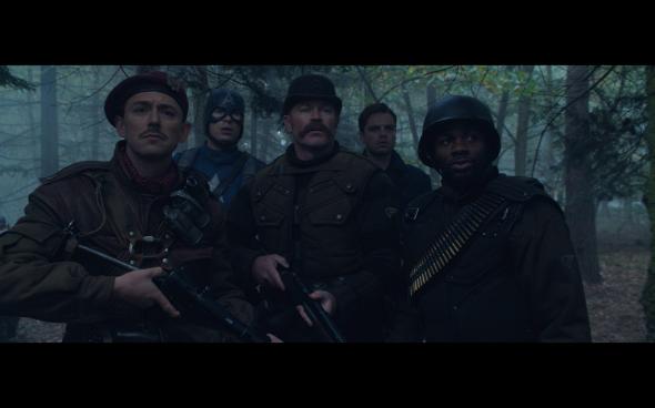 Captain America The First Avenger - 1394