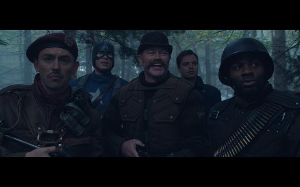 Captain America The First Avenger - 1403