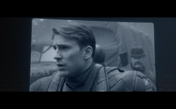 Captain America The First Avenger - 1409