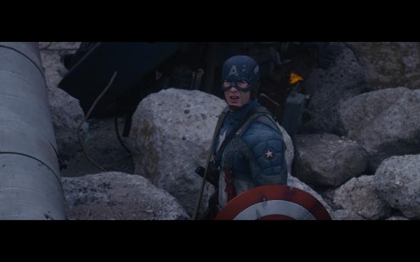 Captain America The First Avenger - 1414