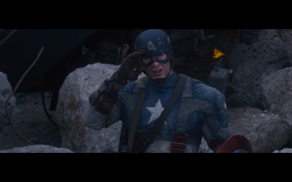 Captain America The First Avenger - 1415