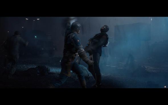 Captain America The First Avenger - 1420