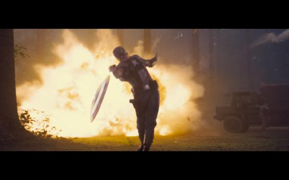 Captain America The First Avenger - 1421
