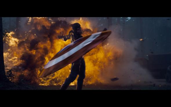 Captain America The First Avenger - 1423