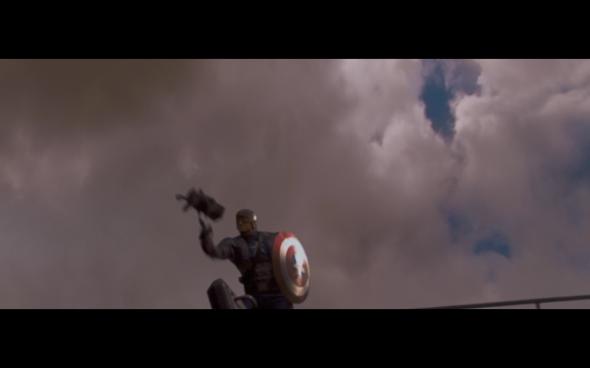 Captain America The First Avenger - 1430