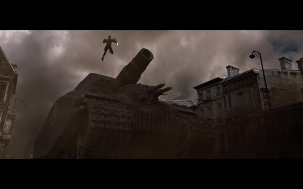 Captain America The First Avenger - 1433