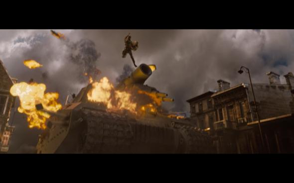Captain America The First Avenger - 1435