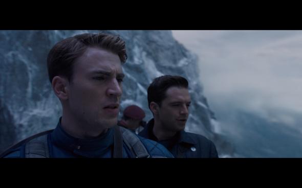 Captain America The First Avenger - 1450